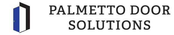 palmetto door website logo 1